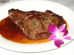 22 oz Dry-aged Bone-in Ribeye Steak